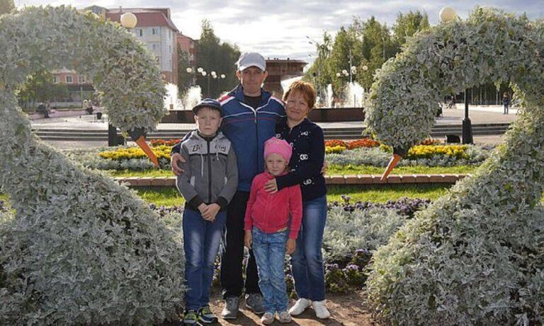 Ρωσία – ΣΟΚ: Νεαρός σκότωσε με τσεκούρι τους γονείς του γιατί δεν ήθελε να πάει… σχολείο