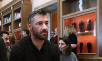 Εκλογές ΕΠΟ: Ανάδειξη νέων μελών της ΕΠΟ το Σάββατο με μία είδηση της τελευταίας στιγμής: Αποσύρθηκε ο Γιούρκας Σεϊταρίδης.
