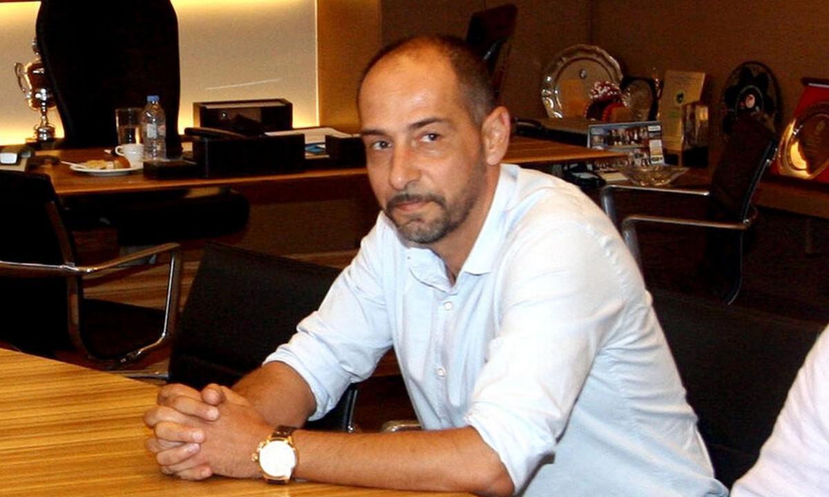 Σαραϊδάρης: «Το γκολ του Βαρέλα έπρεπε να μετρήσει… ενώ του Εμβιλά όχι»