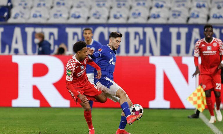 Σάλκε – Μάιντς 0-0: Ούτε τώρα οι «μπλε» που ψάχνουν ένα… θαύμα (vid)