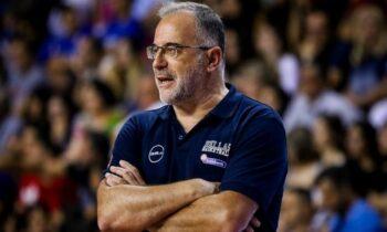 Σκουρτόπουλος: «Μπορούμε να αντιστρέψουμε την κατάσταση στον Ηρακλή - Θα γίνουν αλλαγές στην Εθνική»