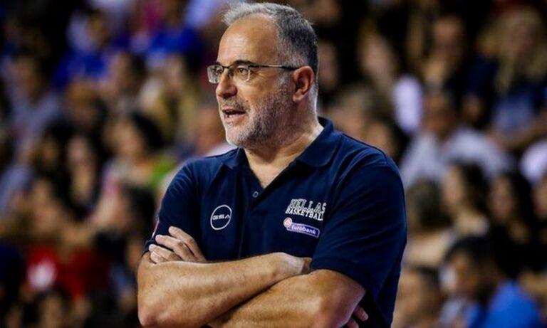 Σκουρτόπουλος: «Μπορούμε να αντιστρέψουμε την κατάσταση στον Ηρακλή – Θα γίνουν αλλαγές στην Εθνική»