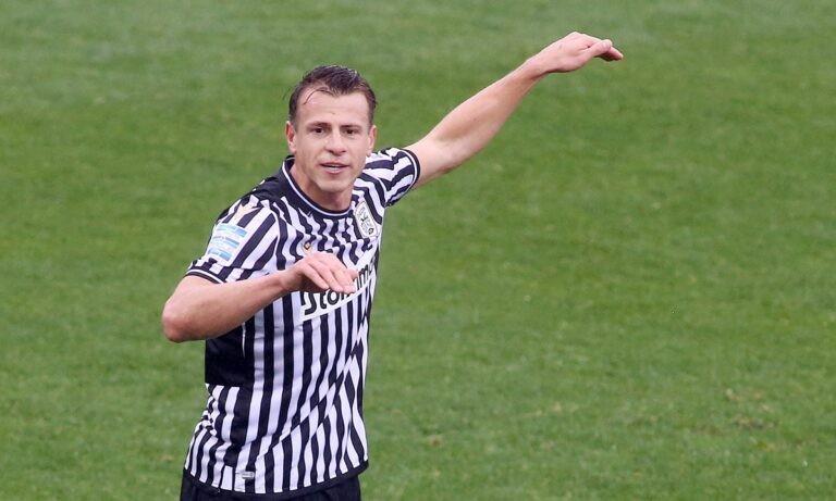 Μαραγκιοζίδης: «Ο Σβαμπ θέλει να ανανεώσει στον ΠΑΟΚ, πιστεύει πως έκανε το σωστό βήμα»