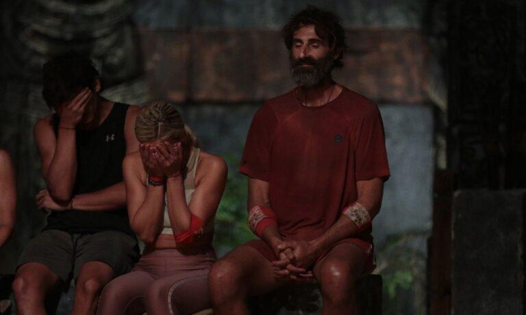 Survivor αποχώρηση 18/3: Έφυγε ο Γιώργος Κοψιδάς, «δίχασε» τον κόσμο του twitter – Η πιο… ηλίθια αποχώρηση ever σε ριάλιτι!