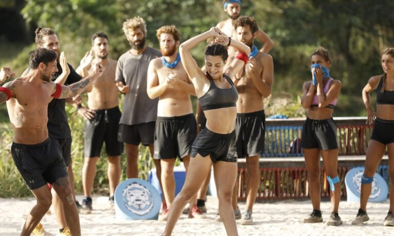Survivor διαρροή 7/3: ΟΡΙΣΤΙΚΟ! Αυτή η ομάδα κερδίζει το αγώνισμα με έπαθλο φαγητό! Μπλε ή κόκκινη;