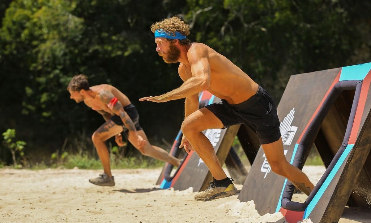 Survivor spoiler 2/3: Ποια ομάδα κερδίζει το αγώνισμα για τη 2η ασυλία; Τζέημς Καφετζής team ή Γιώργος Κοψιδάς team;
