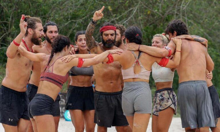 Survivor spoiler 24/3: Ποια ομάδα κερδίζει το έπαθλο επικοινωνίας; Γιώργος Κοψιδάς team ή Τζέημς Καφετζής team;