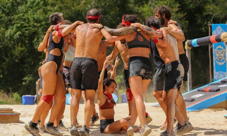 Survivor διαρροή spoiler 7/3: Αυτή η ομάδα έχει προβάδισμα για να κερδίσει μία ασυλία τη βδομάδα που έρχεται!