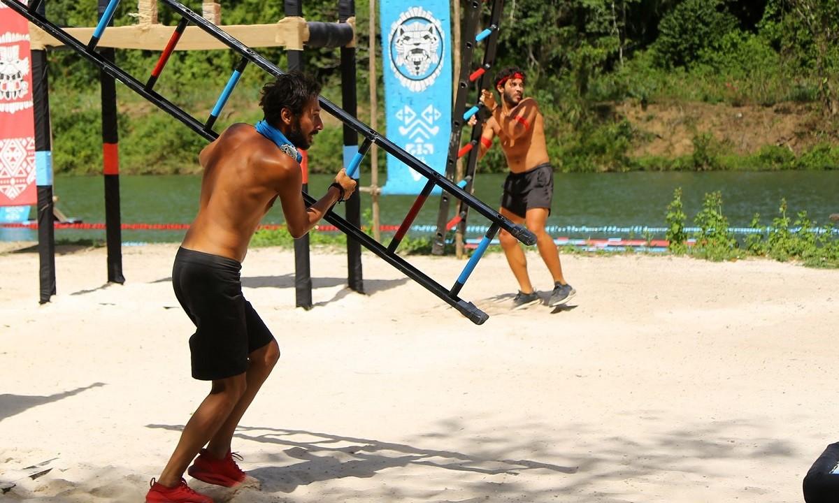 Survivor διαρροή spoiler 3/3: Στατιστικά! Ηλίας Μπόγδανος… «3Χ3» για την κόκκινη ομάδα, «ναυάγιο» οι μπλε με Καλιδη!