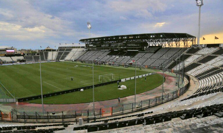 Νέα Τούμπα: Άλλο ένα βήμα για το γήπεδο του ΠΑΟΚ
