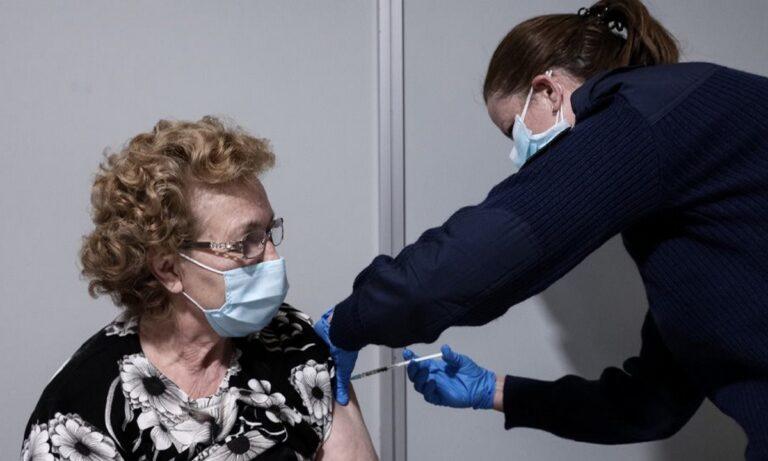 Θεμιστοκλέους – Κορονοϊός: «Οι άνω των 60 θα εμβολιαστούν μέσα στον Απρίλιο»