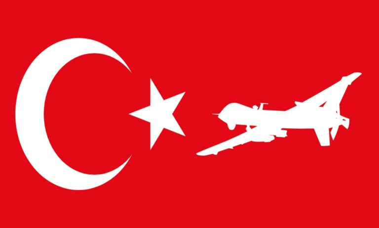 Τουρκία: Γεμίζει Bayraktar το ελικοπτεροφόρο Anadolu – Θα απογειώνονται πετάνε 10 μαζί