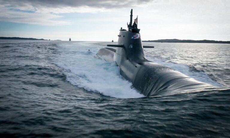 ΣΟΚ στο ΝΑΤΟ: Τα γερμανικά υποβρύχια χρησιμοποιούν ρωσικά συστήματα πλοήγησης