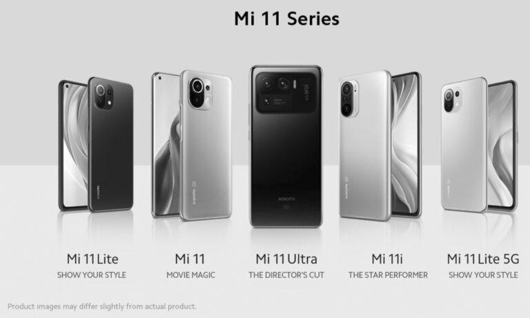 Xiaomi Mi 11 Ultra – Αυτό είναι το καλύτερο κινητό της Xiaomi! (videos)