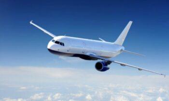 Κρήτη Γιούτα Τζαζ: Σμήνος πουλιών έπεσε πάνω στο αεροπλάνο της ομάδας! (pic)
