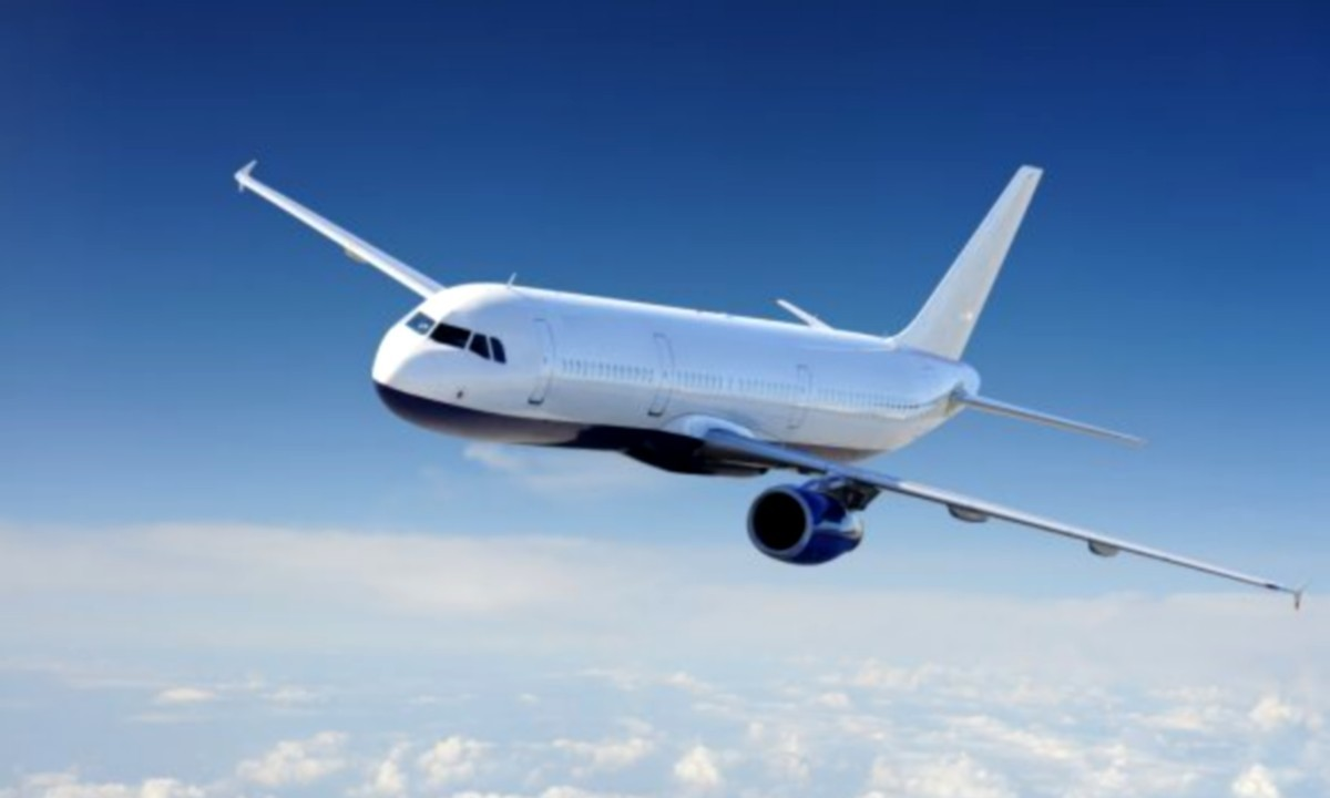 Κρήτη: Τρομακτική προσγείωση στο αεροδρόμιο «Ν.Καζαντζάκης» (vid)