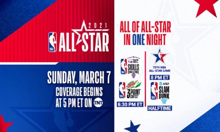 All Star Game: Νέο… αίμα στον διαγωνισμό καρφωμάτων (pics)
