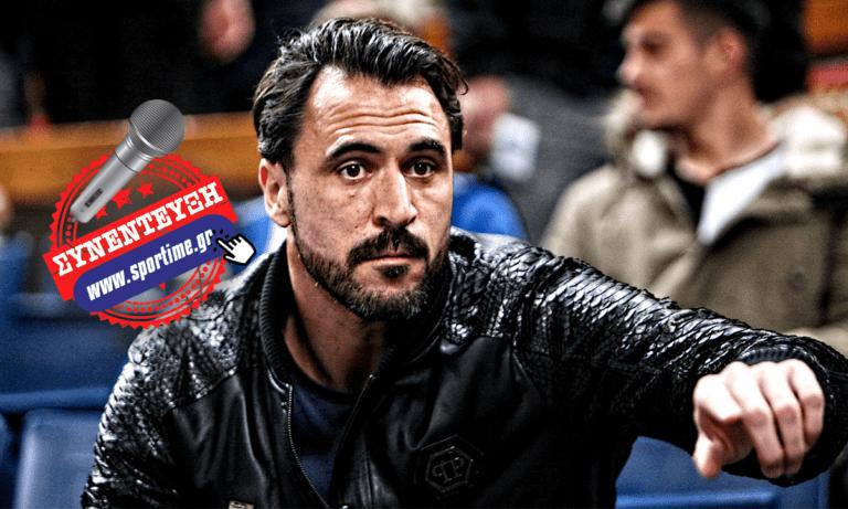 Ο Ούγκο Αλμέιδα στο Sportime.gr: «Να κατακτήσω τίτλους και ως προπονητής» – Τι του είπε ο Κριστιάνο Ρονάλντο