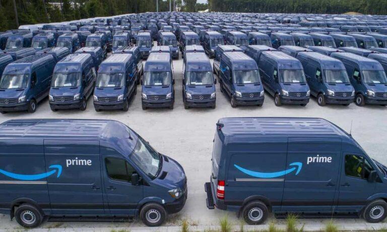 Amazon: Υπάλληλοι καταγγέλλουν ότι αναγκάζονται να ουρούν σε μπουκάλια – Τι απαντά η εταιρεία