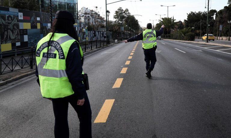Απαγόρευση Κυκλοφορίας: Από τις 19:00 τα Σαββατοκύριακα! «Κόφτης» στα χιλιόμετρα για σούπερ μάρκετ!