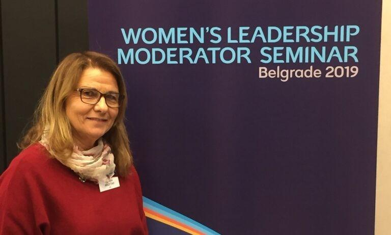 Gender Leadership: Η Ευρωπαϊκή Ομοσπονδία στίβου για την ανάδειξη στελεχών ηγεσίας!