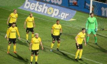 Στις προπονήσεις επέστρεψε ο Άρης την Παρασκευή (5/3), μία ημέρα μετά τον αποκλεισμό στο Κύπελλο Ελλάδας το βράδυ της Πέμπτης (4/3).