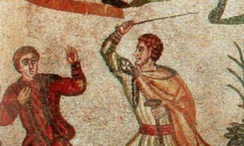 Αρχαίοι Ρωμαίοι: Οι σοκαριστικοί τρόποι που σκότωναν (pics)