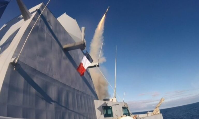 Φρεγάτες: Οι Γάλλοι αποδομούν τις MMSC – Τέσσερις για μία Βelharra