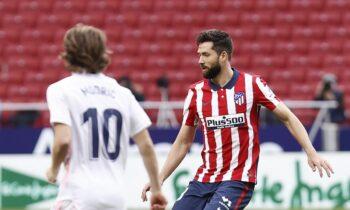 Ατλέτικο-Ρεάλ: Παρακολουθήστε LIVE από το Sportime το μεγάλο κυριακάτικο (7/3) ντέρμπι της Μαδρίτης μεταξύ δύο εκ των διεκδικητών του τίτλου.