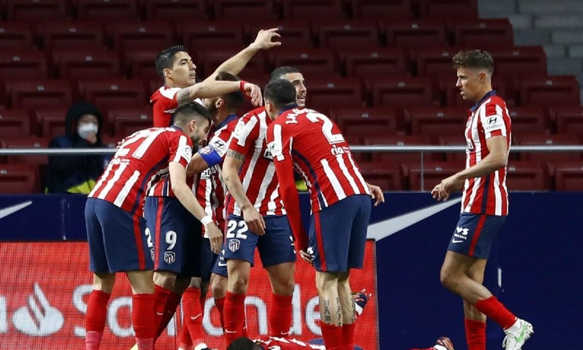 La Liga: «Χρυσή» νίκη για Ατλέτικο, «τρέχει» για Ευρώπη η Βιγιαρεάλ