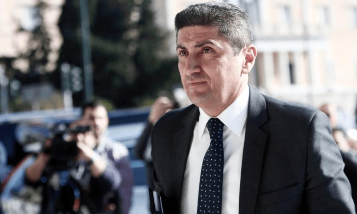 Αυγενάκης: «Επανεκκίνηση συντεταγμένα και πειθαρχημένα»