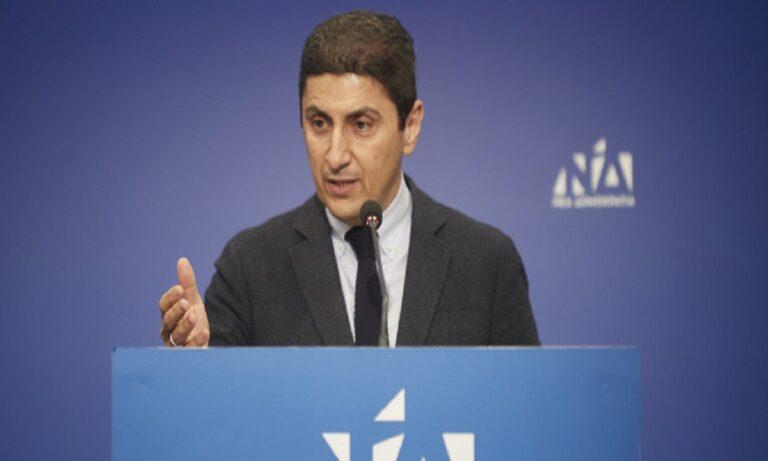 Αυγενάκης: Πώς αιφνιδιάστηκε και έπεσε στο κενό η απόπειρα για προσωρινή διοίκηση στην ΕΙΟ