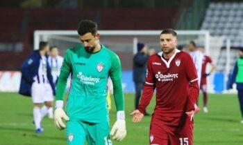 ΑΕΛ: Οι επόμενοι τρεις ποδοσφαιριστές στη λίστα της εξόδου