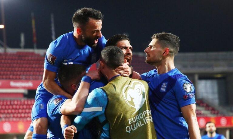 Ισπανία – Ελλάδα 1-1: Πολύ σκληρή και τυχερή για να παραδοθεί – Παλικαρίσιος βαθμός για την «γαλανόλευκη»