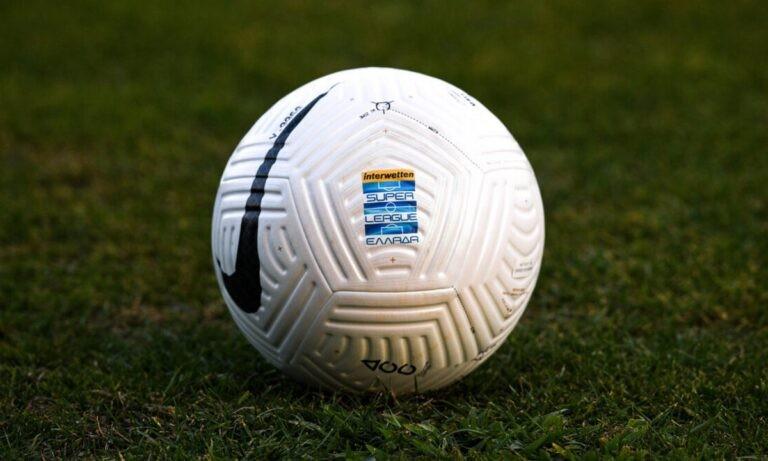Σήμερα Καθαρά Δευτέρα (15/3) είναι προγραμματισμένο να διεξαχθεί η κλήρωση για τα πλέι οφ και τα πλέι άουτ του πρωταθλήματος της Super League.