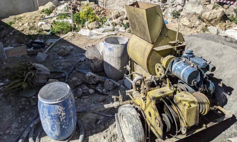 Θρήνος στην Κρήτη: «Έσβησε» το 2χρονο αγοράκι που έπεσε σε βαρέλι