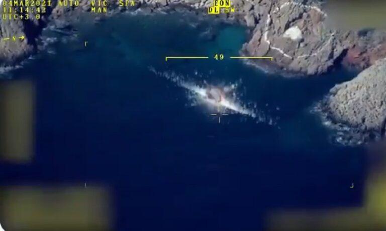 Bayraktar: Μήνυμα των Τούρκων – Κάνουν στόχο τα πλοία του ελληνικού Πολεμικού Ναυτικού