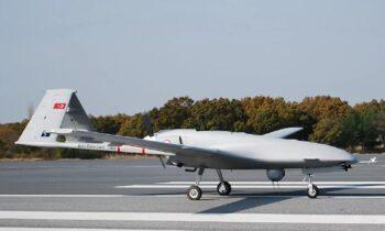 Ρωσία: Πόλεμος Μόσχας - Άγκυρας για τα Bayraktar - Απάντηση φωτιά των Ρώσων για τα τουρκικά drones μετά τις δηλώσεις του Haluk Bayraktar.