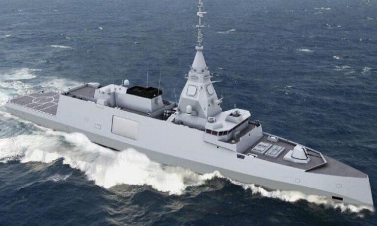 Φρεγάτες: Οι SCALP Naval γέρνουν την πλάστιγγα προς τις Belharra