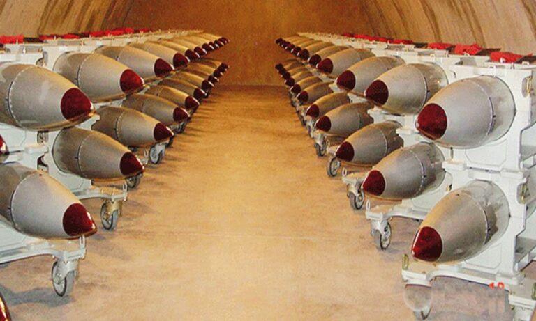 Τουρκία: Φυγάδεψαν 30 πυρηνικές βόμβες από το Ιντσιρλίκ οι Αμερικάνοι – Πάνε για ολική ρήξη