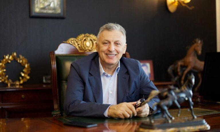 Μπόρις Μουζενίδης: «Έφυγε» ο άνθρωπος που «εκτόξευσε» τον ελληνικό τουρισμό στη Ρωσία
