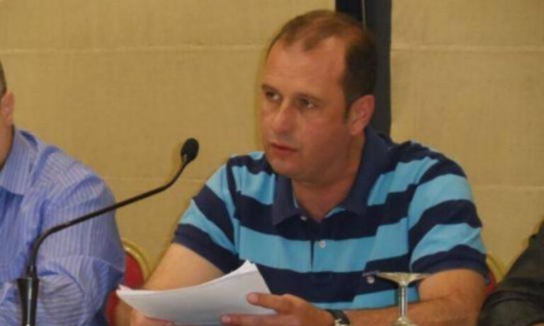 ΕΠΣ Λάρισας – Μπουχλαριώτης: Είναι και με τη βούλα μέλος της νέας ΕΕ της ΕΠΟ