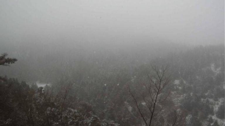 Ο καιρός θυμίζει βαρυχειμωνιά στην Αττική με χιονοπτώσεις να καταγράφονται αυτή την ώρα στην Πάρνηθα. 25η Μαρτίου με κακοκαιρία προβλέπει ο Γιάννης Καλλιάνος.