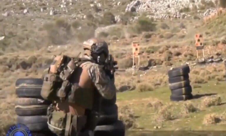 Tούρκοι: Ειδικές δυνάμεις Ελλήνων στην Χίο – Μόλις 7,5 χιλ. από την Τουρκία