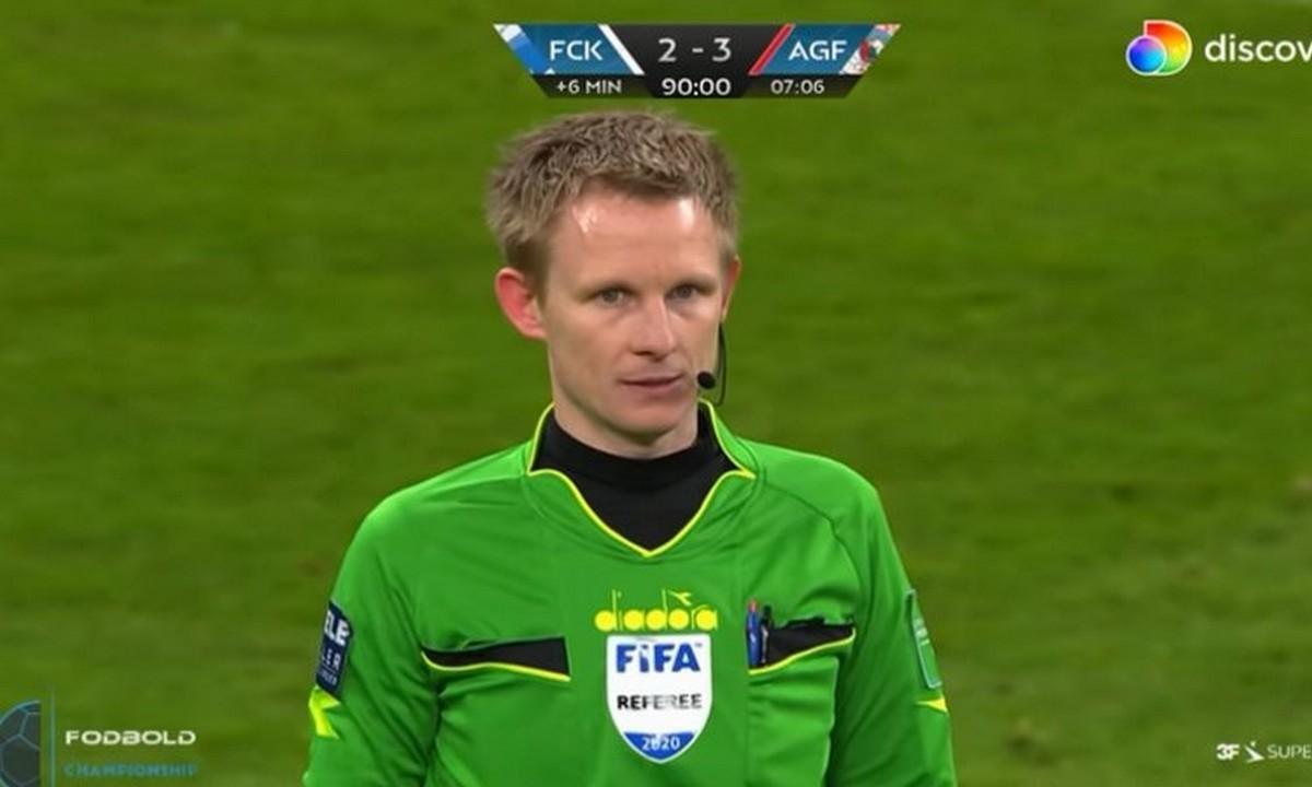 Επικό: Το Κοπεγχάγη-Άαρχους έληξε 2-3 αλλά παρενέβη το VAR κι έγινε 3-3! (vid)
