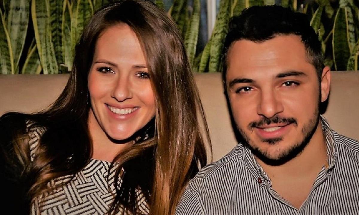 Κώστας Δόξας: Η επόμενη μέρα μετά τις καταγγελίες της πρώην συζύγου του για ξυλοδαρμό