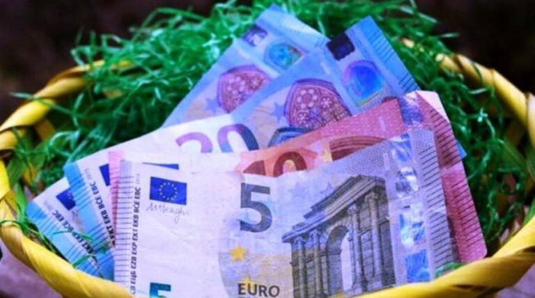 Τι ισχύει με δώρο Πάσχα, voucher των 200 ευρώ και απαλλαγές ενοικίων σε εστίαση, λιανεμπόριο