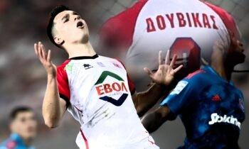 Super League 1: Οι 9+1 καλύτερες περιπτώσεις Ελλήνων παικτών… για τους «μεγάλους»!