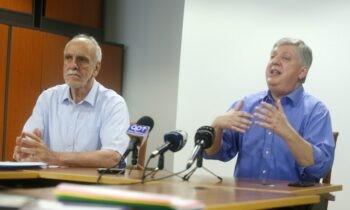 Εκλογές ΣΕΓΑΣ: Εικασίες και δημοσιεύματα «μαγειρέματα» από την αντιπολιτευτική παράταξη λίγο πριν την εκλογική αναμέτρηση.