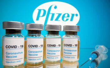 Κορονοϊός: Βλάβη σε καταψύκτη κατέστρεψε πάνω από 1.000 δόσεις εμβολίου